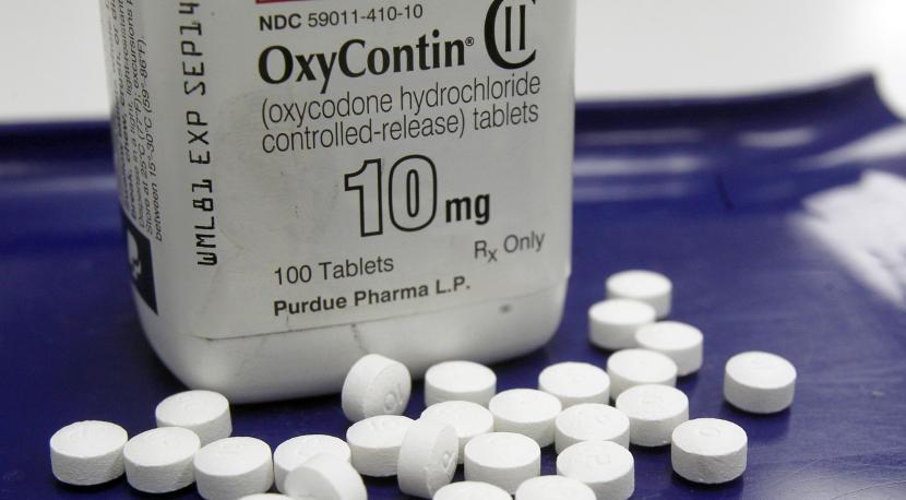Un analgésico adictivo que se receta a niños con cáncer en EE.UU. desata la polémica