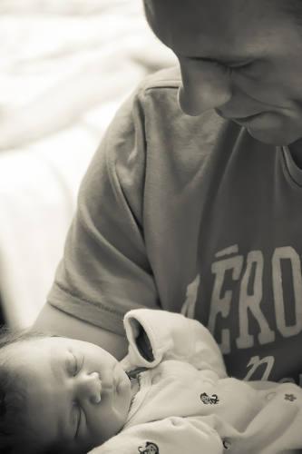 ¿Limitan las madres la participación de los padres en la crianza de sus hijos?