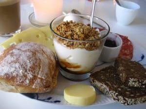 Desayunos saludables para niños: Descubre lo que no deberías darle jamás