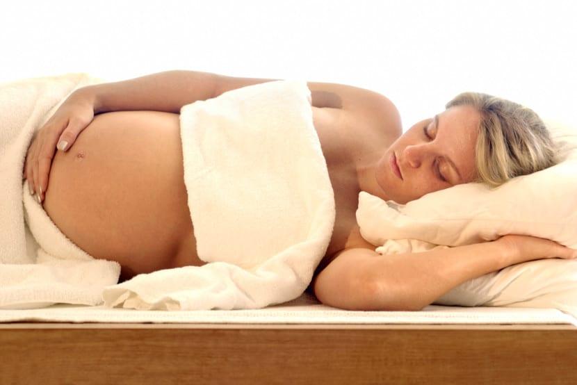 inducir al parto