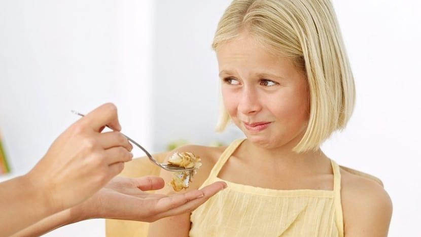 los neofóbicos pueden tener un menor índice de calidad en términos de la dieta mediterránea y, lo que es más, tienen mayor ansiedad y baja autoestima.