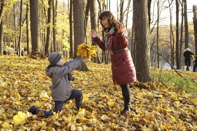 Cómo convertirte en la madre en la que un hijo quiere confiar