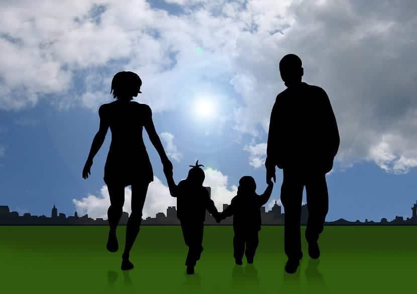 7 hábitos para fortalecer el vínculo con los hijos
