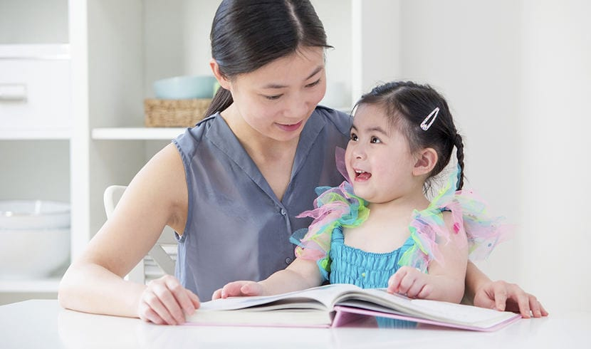 Ayudar a los niños a comprender las emociones es clave para su desarrollo