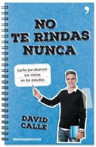 """""""No te rindas nunca"""", un libro para que tus hijos alcancen las metas en sus estudios"""