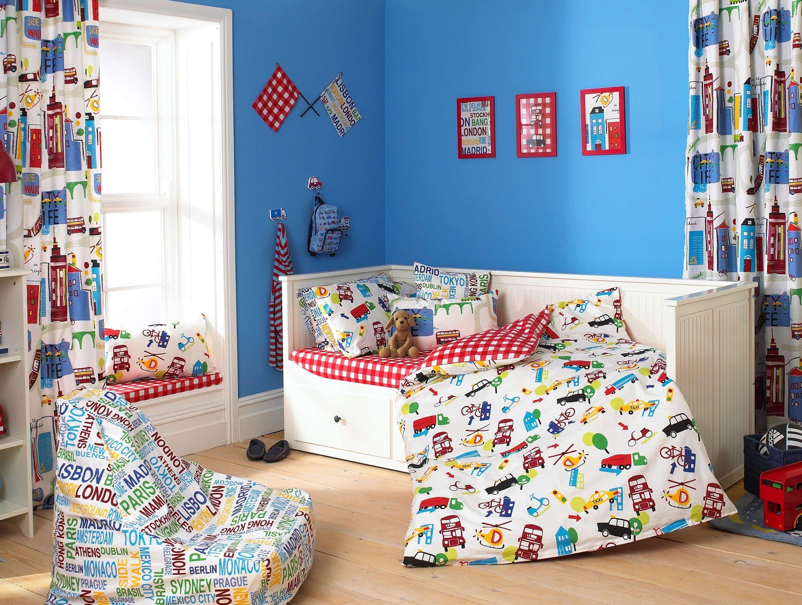 dormitorios con mucha personalidad