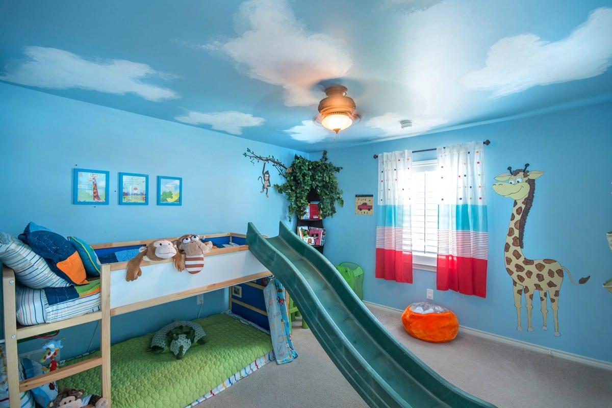 Dormitorios infantiles con mucha personalidad y asequibles - Dormitorios infantiles precios ...