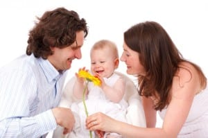 Cambios en la pareja tras la llegada de los hijos