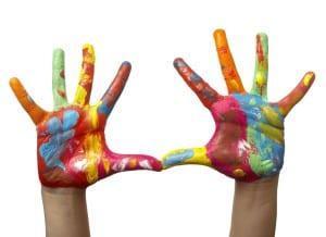 desarrollo creatividad infantil
