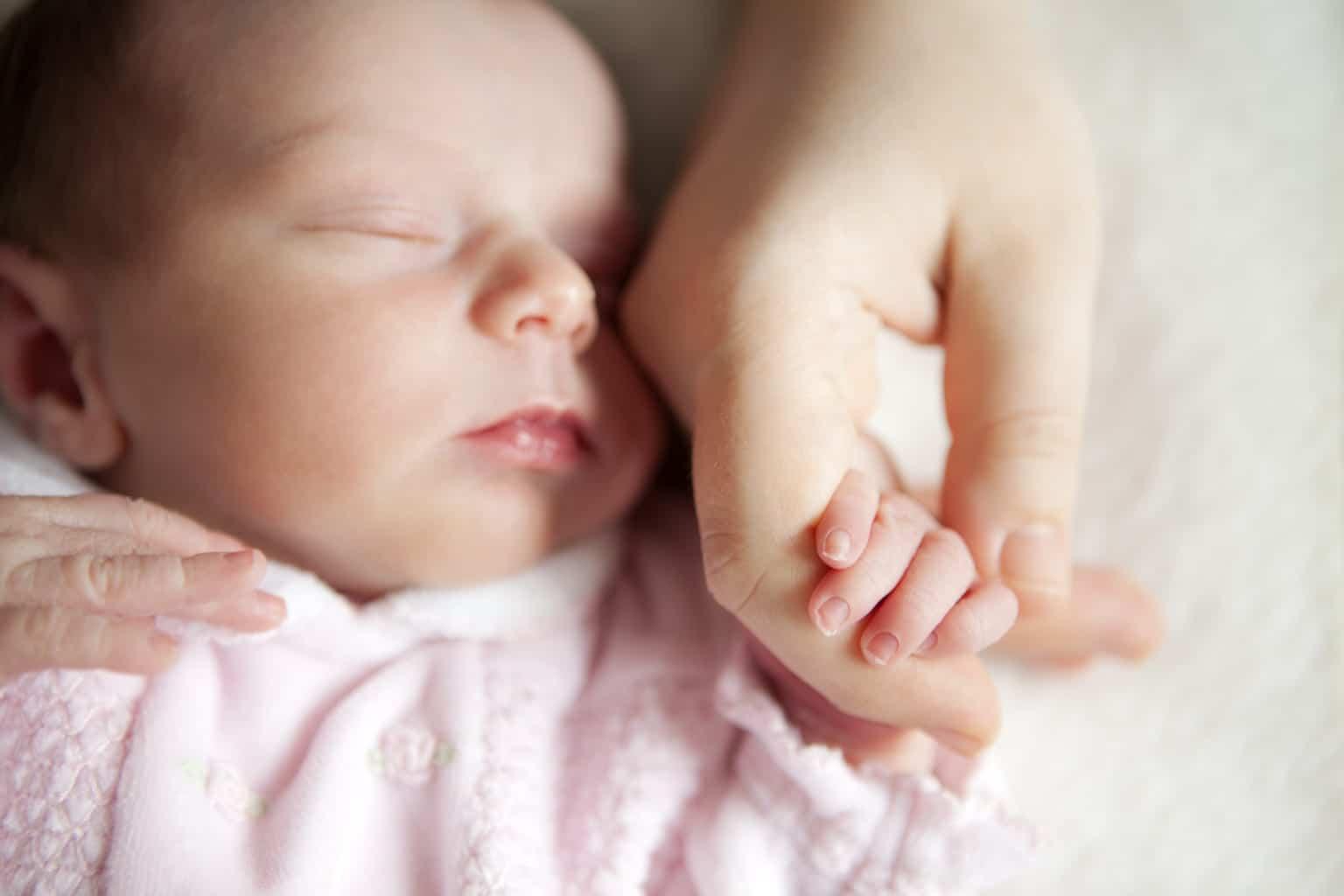 lecciones de la maternidad