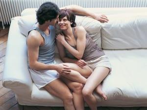 relaciones sexuales en la pareja