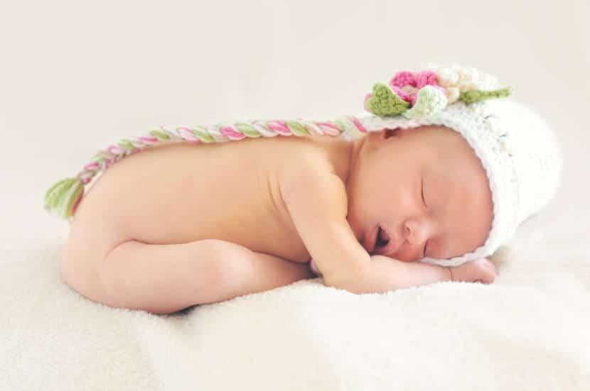 Los bebés nacidos en verano tienen más probabilidades de ser adultos sanos
