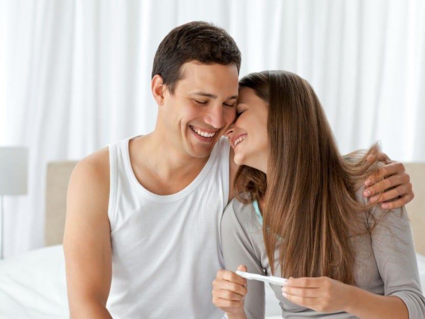 qué hacer antes del embarazo