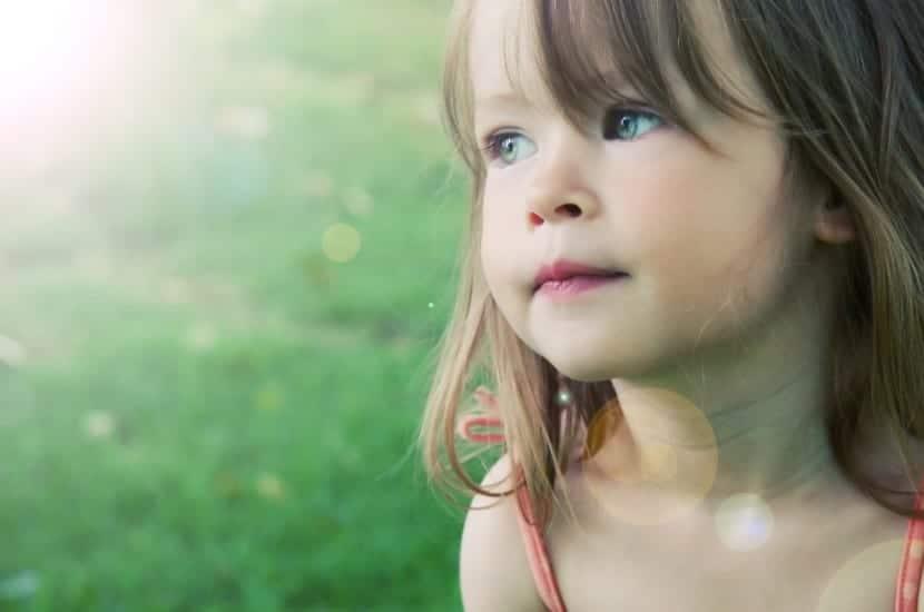 5 características de los niños altamente sensibles (PAS)