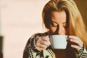 ¿Es seguro tomar té en el embarazo?