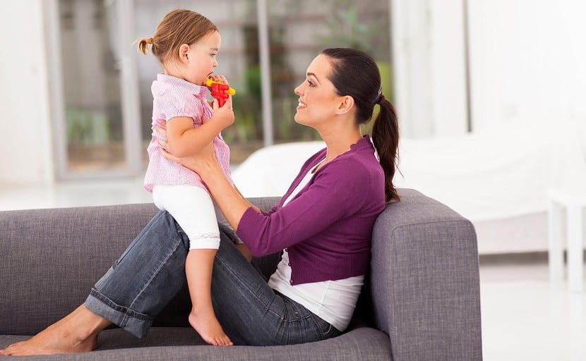 hablar con los hijos