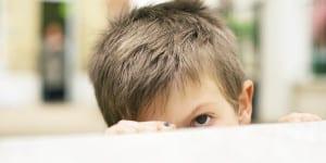 niños con fobias
