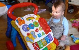 Por la salud de tus hijos, evita los juguetes ruidosos