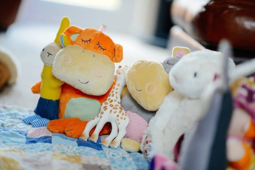 Como elegir juguetes para niños de 3 a 6 años
