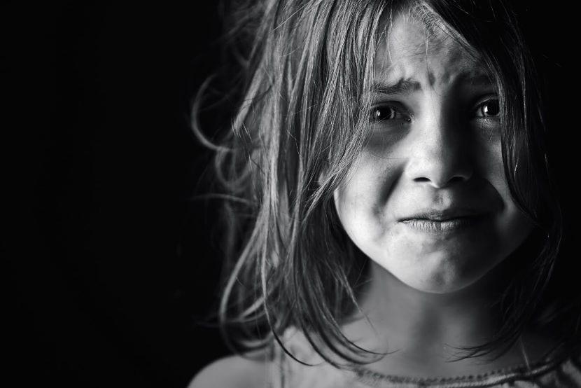 La importancia de ser sensible a la angustia de un niño