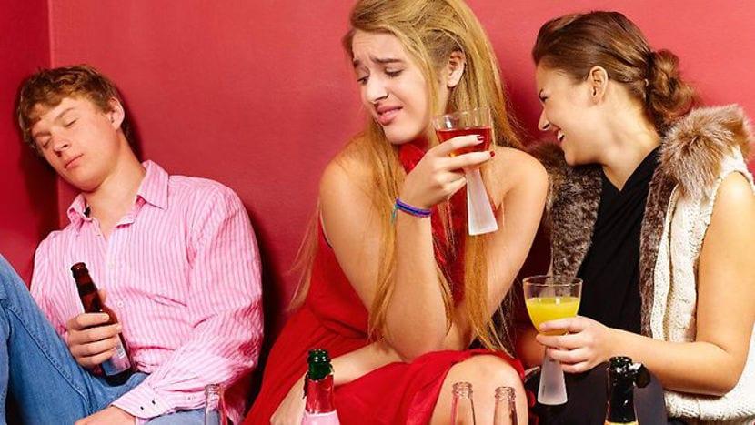 Los padres tienen más influencia de lo que se piensa para prevenir el consumo de drogas y alcohol