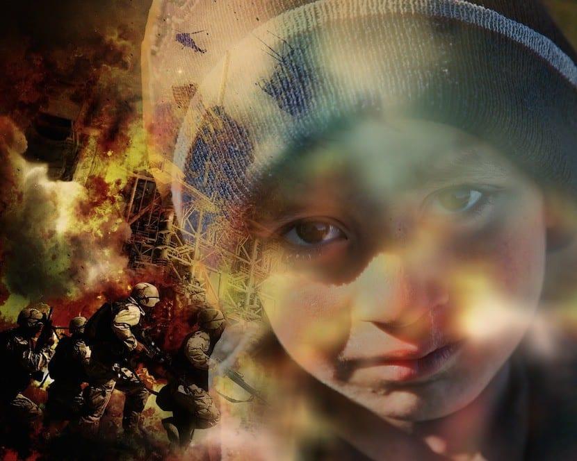 Apoyamos la inclusión del maltrato sexual como forma de Maltrato Infantil