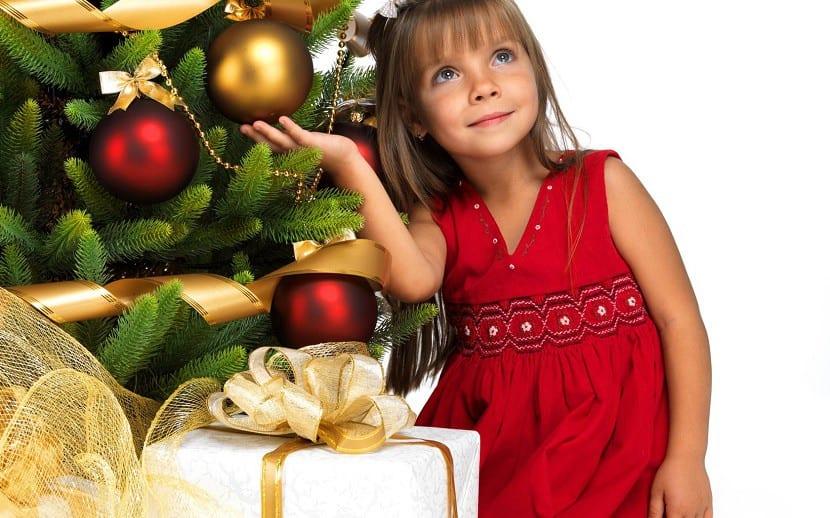 Decoración de Navidad familiar