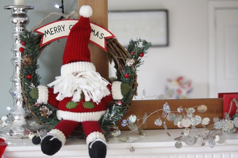 Ideas para decorar dormitorios infantiles por navidad for Ideas para decorar banos infantiles