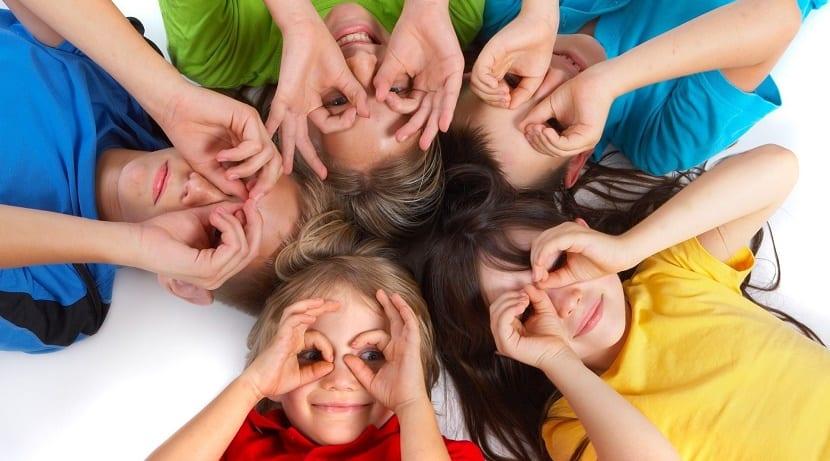 Influencias en el comportamiento infantil