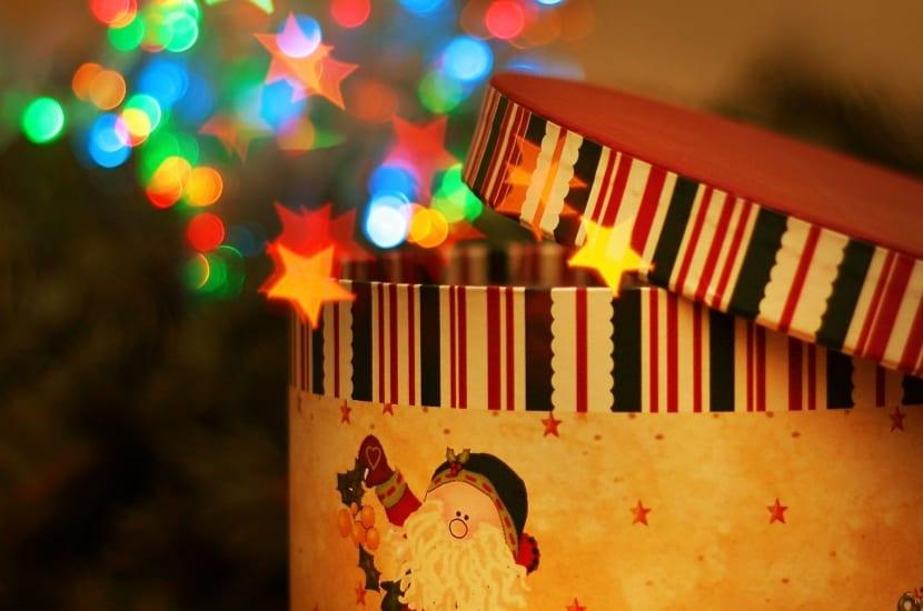 regalo de navida