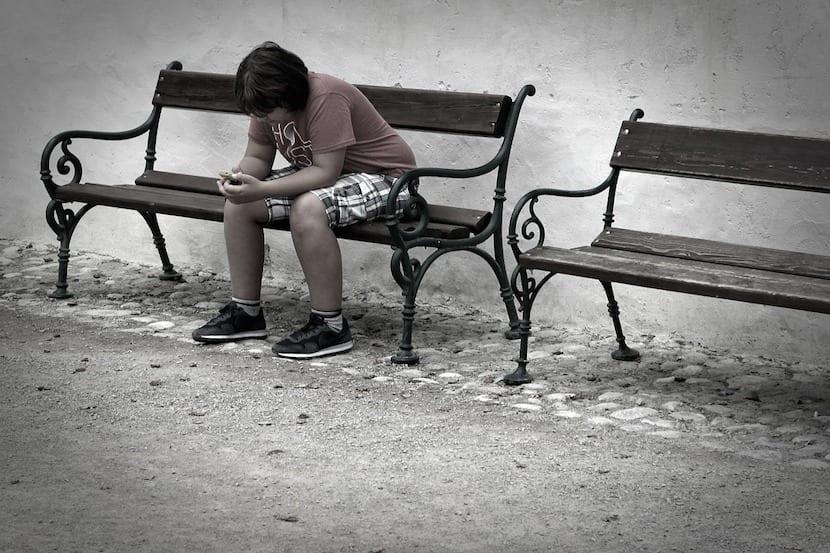 Suicidio niños