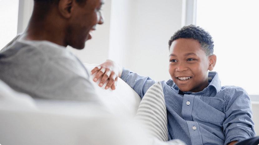 hablar con adolescentes