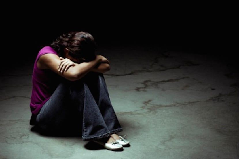 Adolescentes autolesiones
