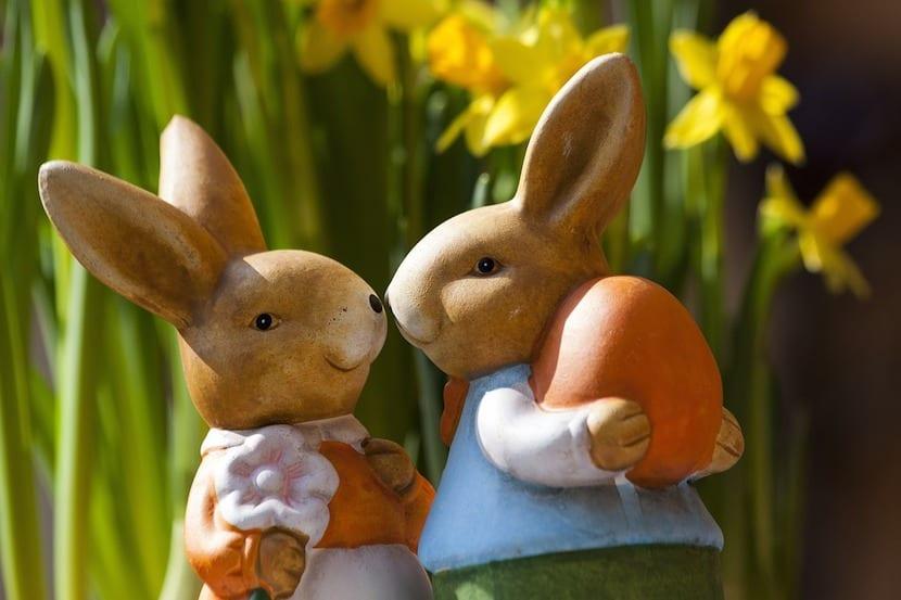 Buscar huevos de Pascua5