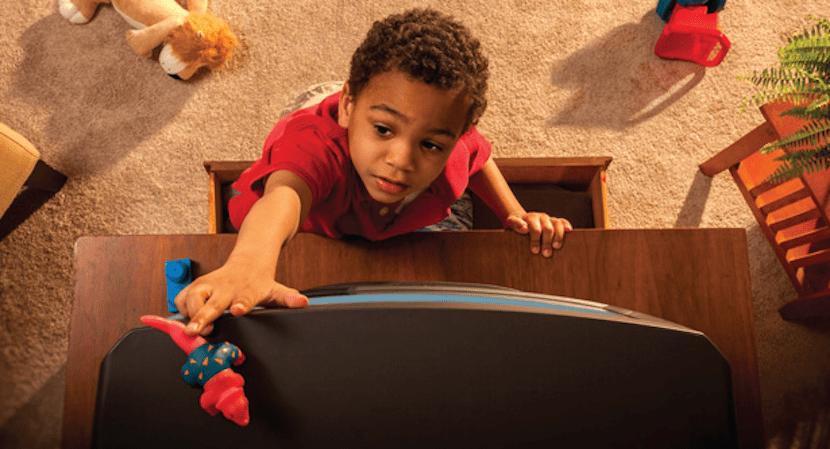 Prevenir las caídas de muebles: una solución sencilla que evita lesiones graves