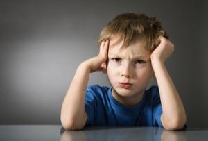 El dolor de cabeza en un niño es tan real como el tuyo