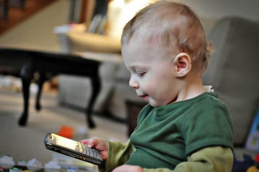 ¿Y si fueran tus hijos los que te pusieran reglas de utilización de las TIC?