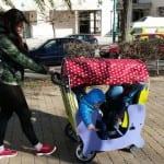 Madres de Dia: profesionales cualificadas que acompañan el crecimiento de los bebés