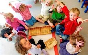 Nicolaigarden: diversidad para una educación despojada de roles de género