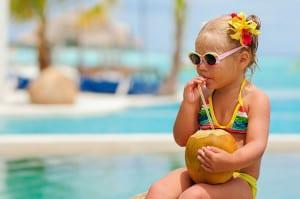 ¡Al rico zumo para la niña y el niño! Pero ¿y si beberlo no fuera tan saludable?