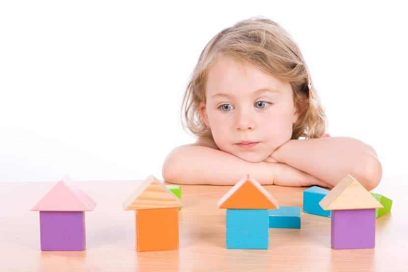 Diagnóstico de autismo infantil