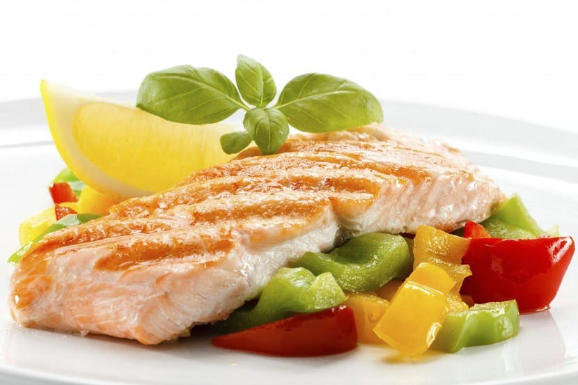 comer omega 3