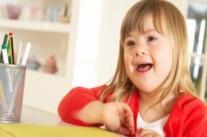 Integración niños síndrome de down