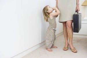 Ser madre trabajadora y dedicar tiempo de calidad a la familia