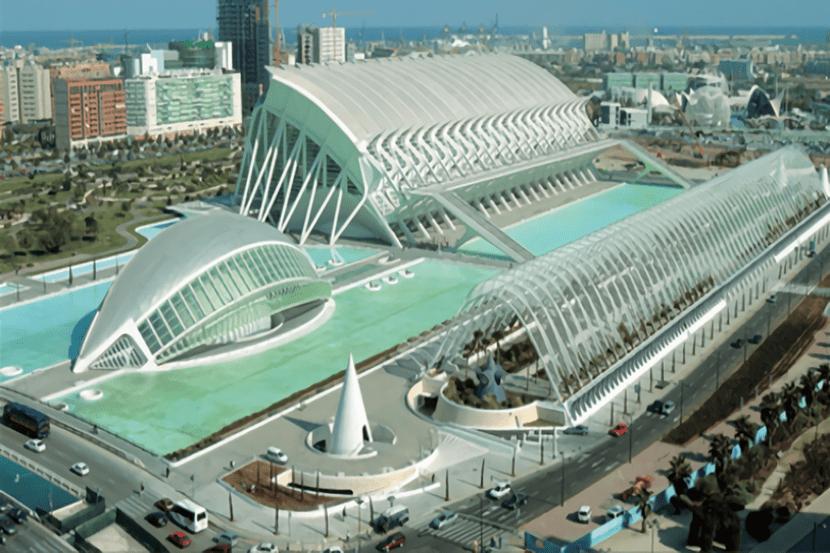museo ciencias valencia (Copy)