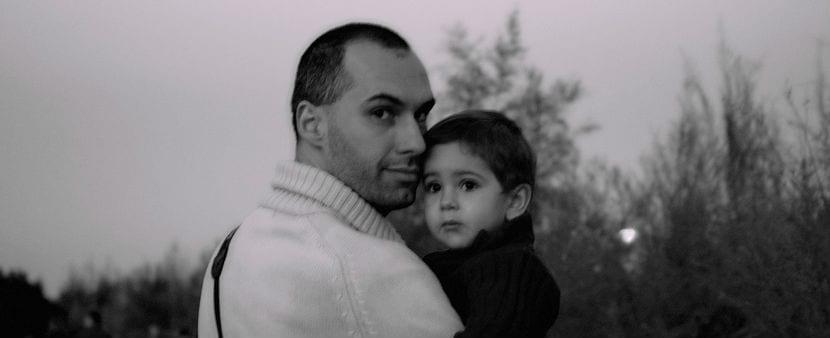 papel del padre en la crianza