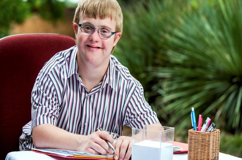 Integración niños síndrome de down en la escuela inclusiva