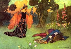 No es una defensa de los cuentos populares, sino una llamada al pensamiento crítico