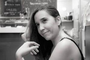 """Entrevista a Irene Garcia Perulero: """"Salirse de los estereotipos es mucho más difícil que no educarse en ellos"""""""