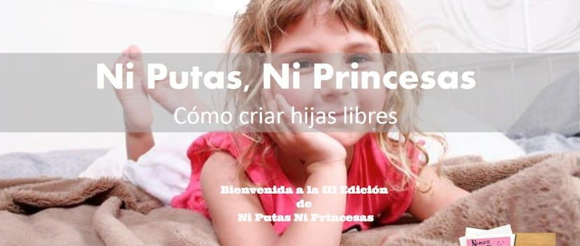 Ni putas ni princesas